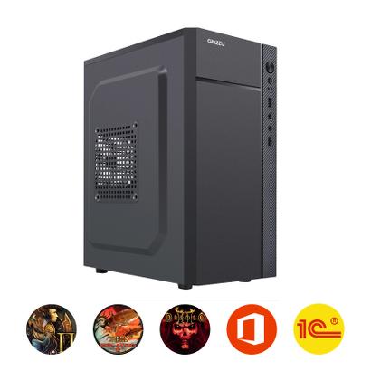 Компьютер Зеон Офисный с SSD [104]